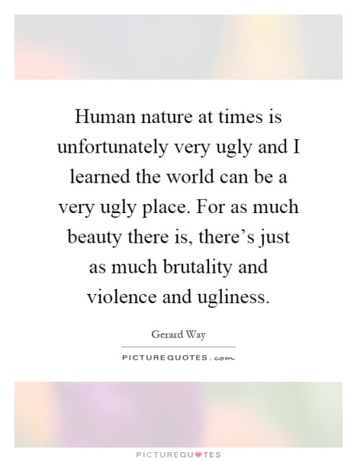 Brutality Quotes | Brutality Sayings | Brutality Picture Quotes ...