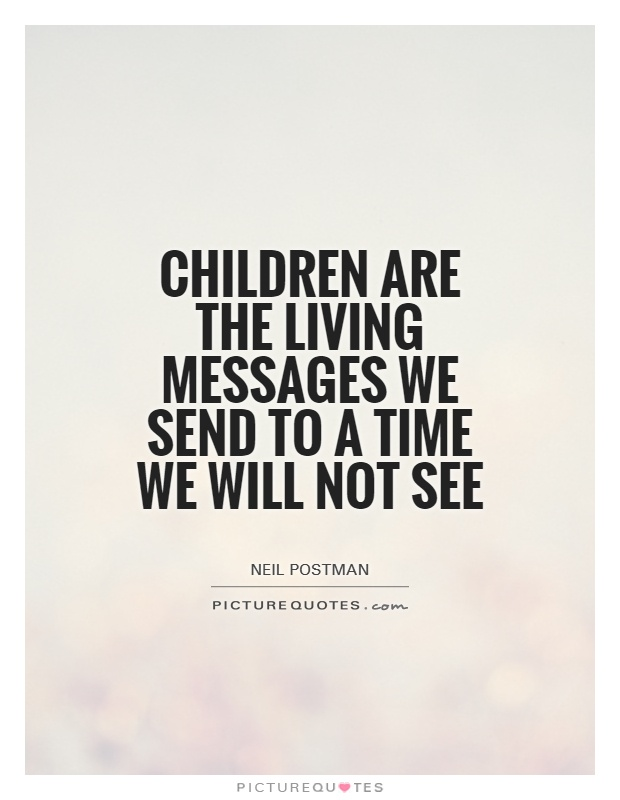 Image result for powerful messages from children