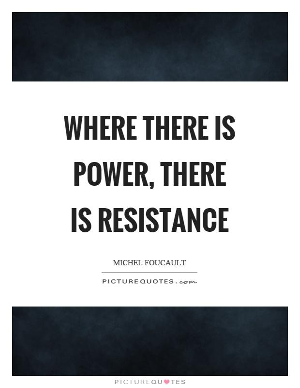 Michel Foucault Quotes