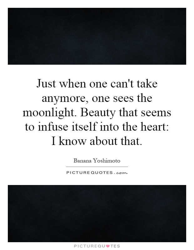 Pain I Cant Take Anymore Quotes