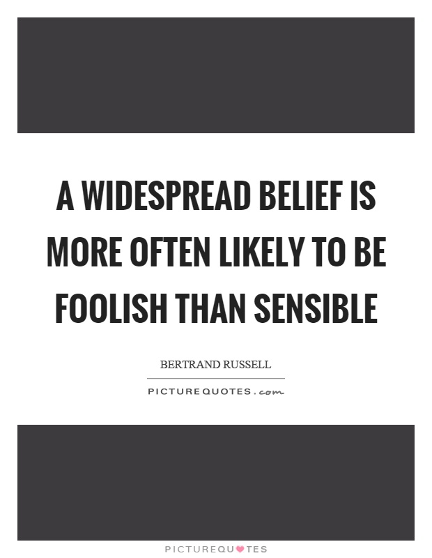 Foolish Quotes Sayings And