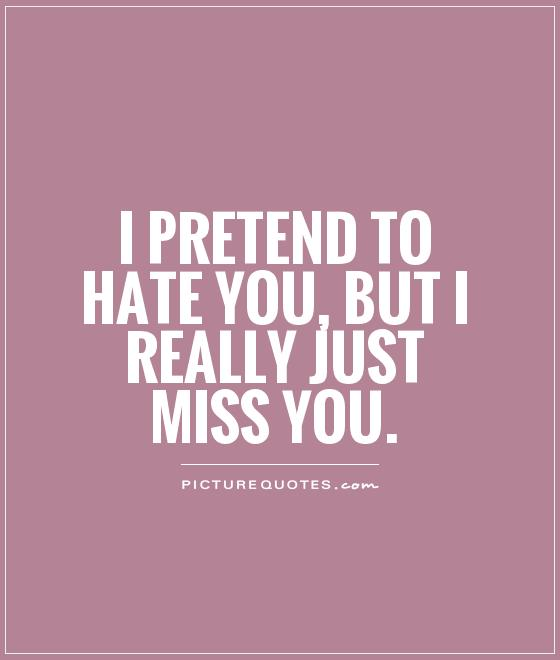 Quote Missing Someone You Love