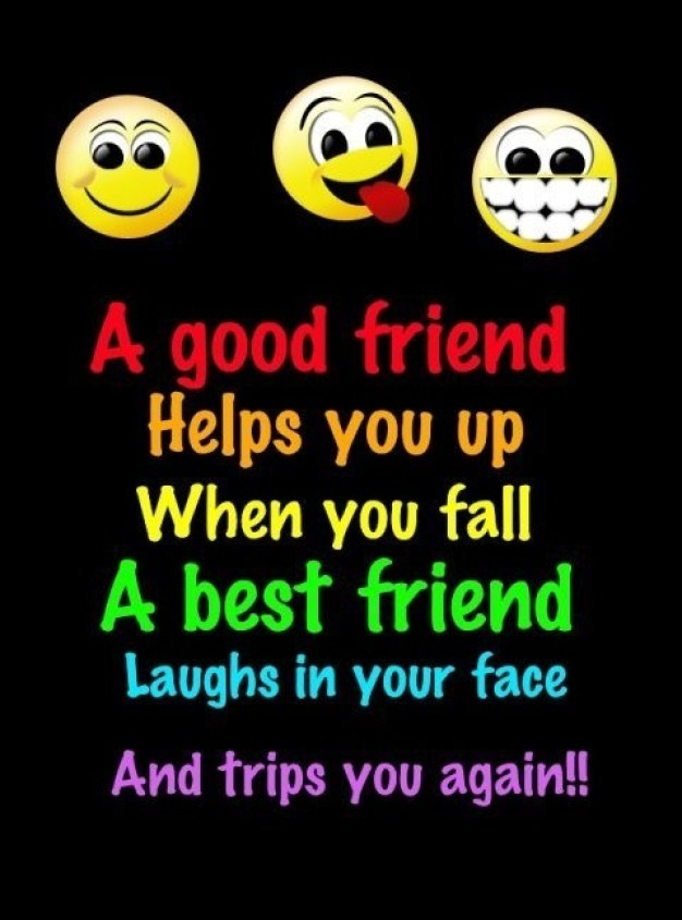 Funny Bff Quotes | Funny Bff Sayings | Funny Bff Picture Quotes