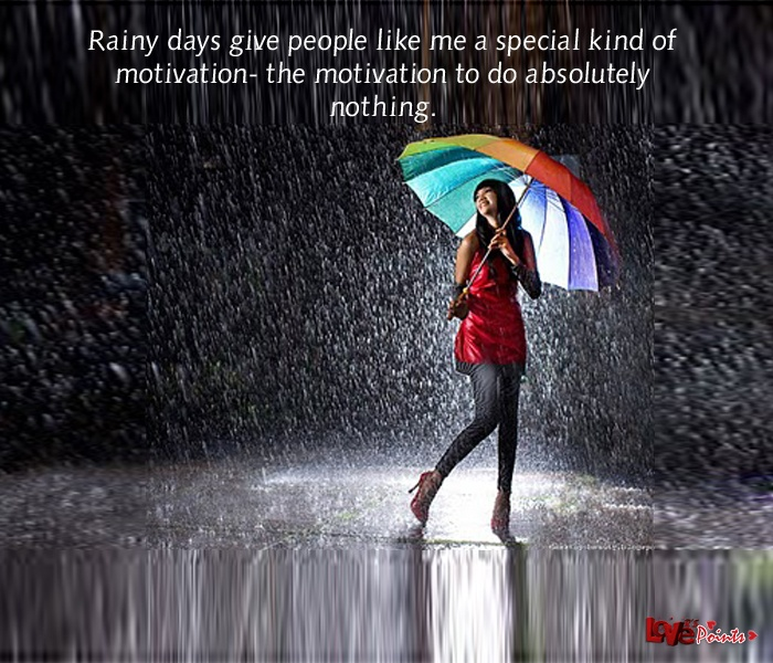 Dance Rain Quote