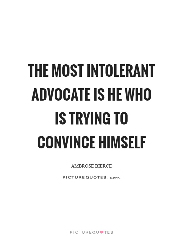 Devil Advocate Quotes Lawyers