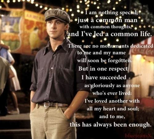 The Notebook Movie Quotes Sayings The Notebook Movie