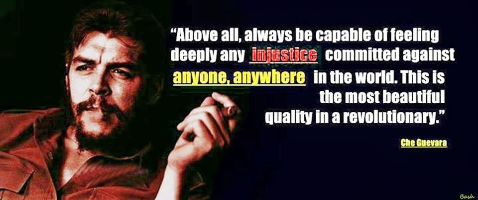 Che Guevara Quotes & Sayings (140 Quotations)
