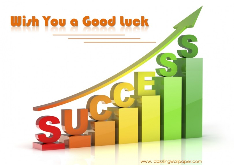 good luck on your new job quote 4 picture quote 1 - Good Luck Quotes
