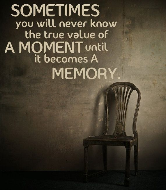 Remembrance Quote 4 Picture Quote #1
