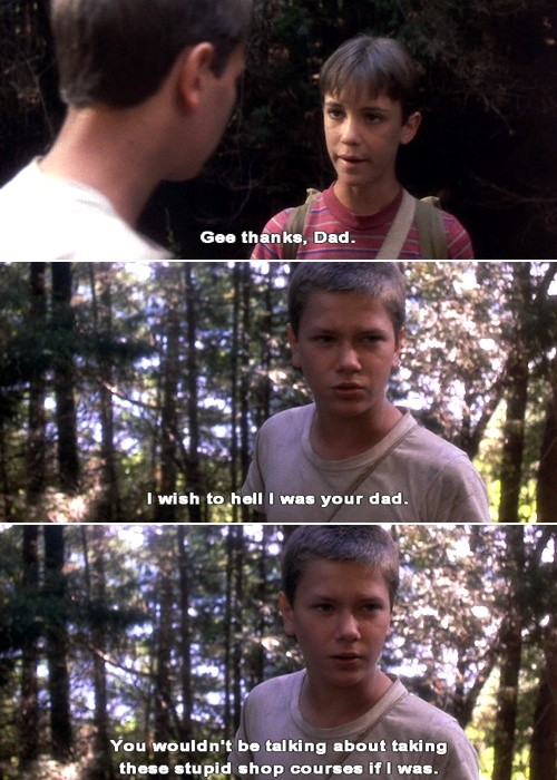 stand by me quotes gordie