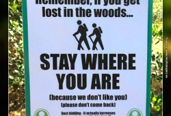 Funny Quotes Hiking