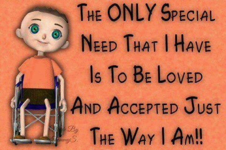 Image result for quotes on disability