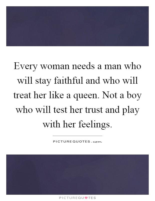 Treat Her Queen Quotes
