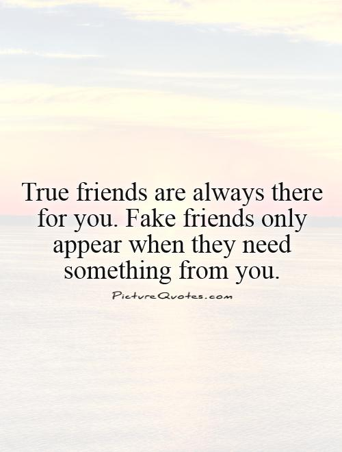 I Need Friends Quotes