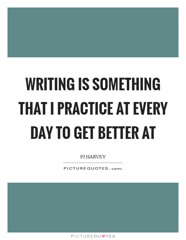 Image result for quotes about writing every day