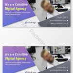 Creative Facebook Cover Design Psd Free Download Pikbest