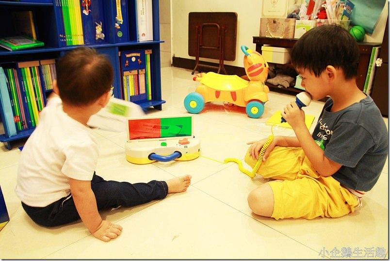 寰宇家庭迪士尼美語世界|親子互動是培養英文的最佳時機 聽說讀寫從小養成