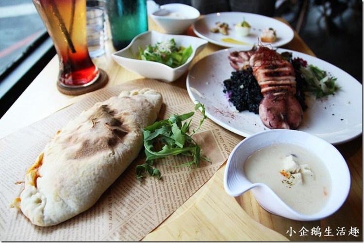 彰化‧員林。美食 【A.A.I義法小館】CP值破表的義式餐廳 餐點美味的超乎想像