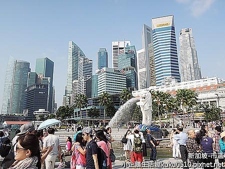國外旅行|嬰幼兒出國必備用品~跟著小企鵝一起遊新加坡!!