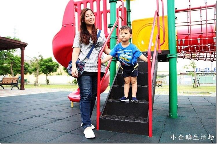 親子穿搭|【Hawkins Sport】手工編織輕量休閒鞋 親子約會穿搭的小幸福