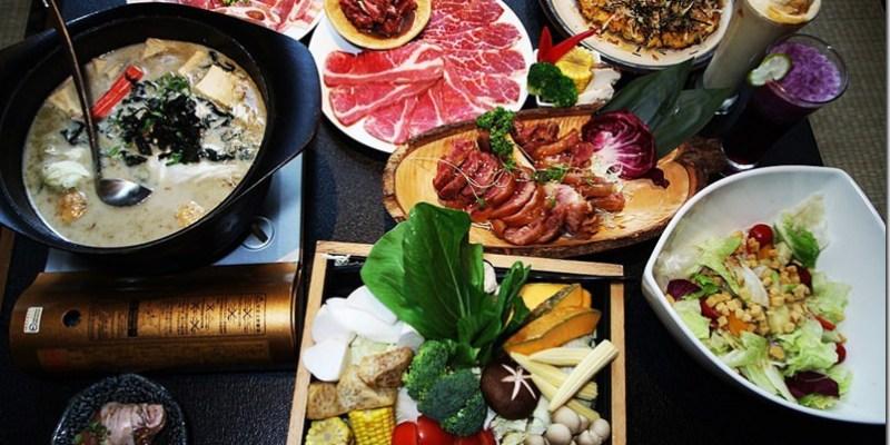 台中南屯。美食|【昭日堂燒肉】低調內斂的氣派裝潢 頂級燒肉的美食饗宴