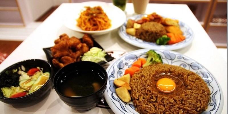 台中。美食|【TJ HOUSE台日未來工房】台日文化交流的親子友善餐廳 吃的到美味的日本傳統家庭料理