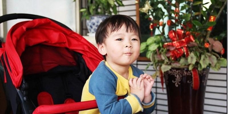 嬰兒手推車推薦|【Cuibaby酷貝比】平價嬰兒手推車 秒收輕量好收納~
