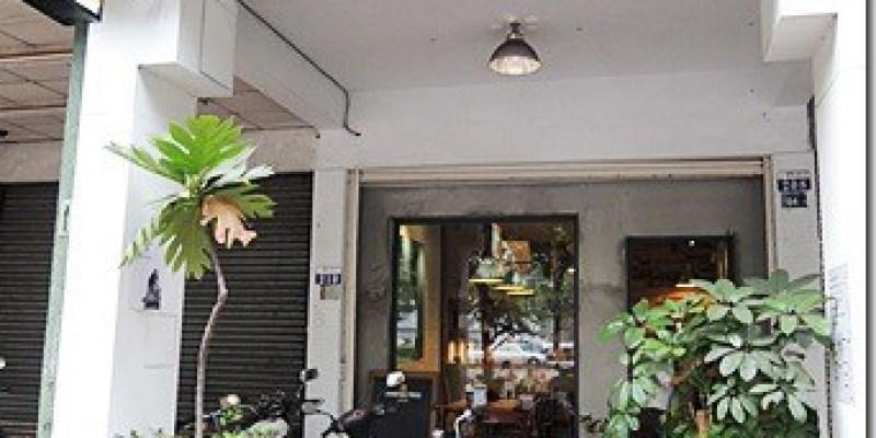食記‧台中美食|暖鬧城市中的寧靜小餐館《大象小吃》