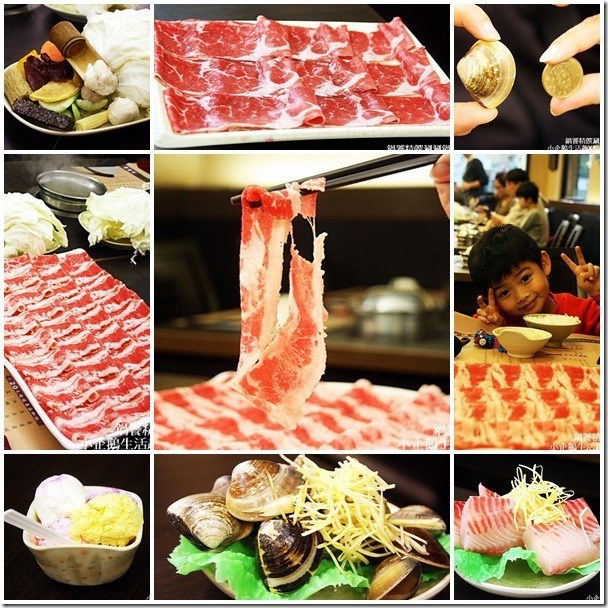 台北‧火鍋美食|大直捷運站旁單點卻比吃到飽更撐的美味鍋物《鍋饕精饌涮涮鍋》
