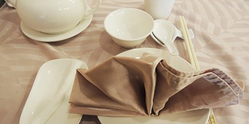 約訪‧台中|高達五十幾種的港式料理吃到飽《通豪大飯店 珍寶樓港式飲茶》