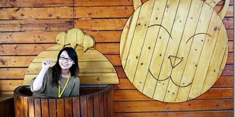 雲林‧虎尾。景點 與卡哇依貓咪有約的頂溪彩繪社區《屋頂上的貓》