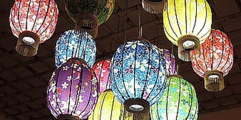 景點‧竹山|跳脫傳統走精緻路線的燈籠《光遠燈籠觀光工廠》