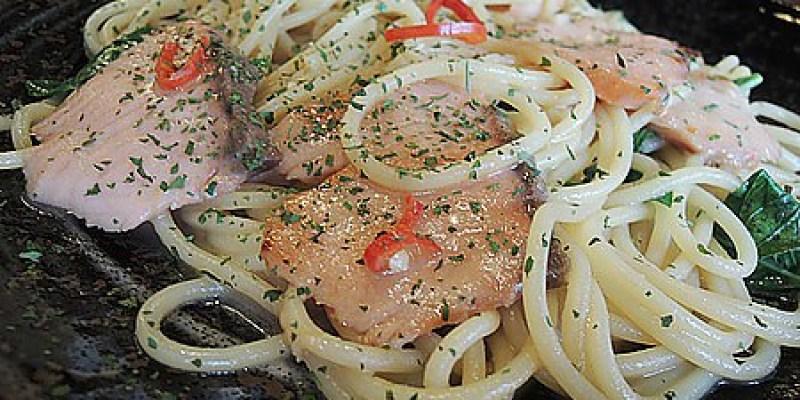 食記‧台中美食|CP值極高的義大利麵《西西里義式麵食館》