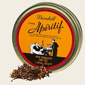 Dunhill The Aperitif Pipe Tobacco