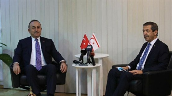«Η ελληνική πλευρά απέρριψε όλες τις λύσεις για την Κύπρο»