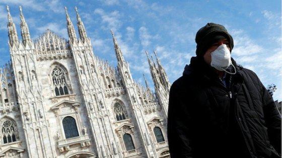 Ο κοροναϊός έχει καταλάβει τη χώρα καραντίνας Ιταλία: οι περισσότεροι θάνατοι σε μια μέρα!