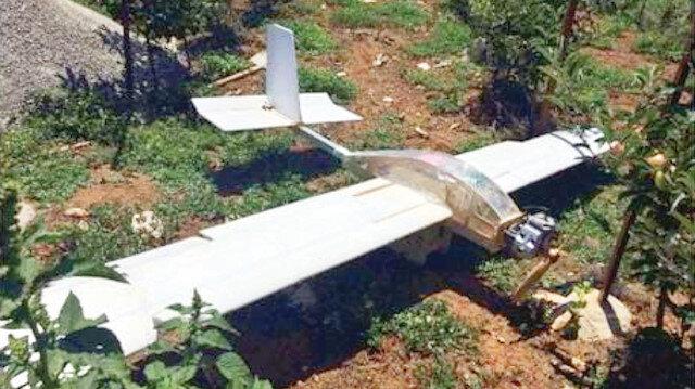 PKK'nın drone pilotlarını ABD eğitiyor