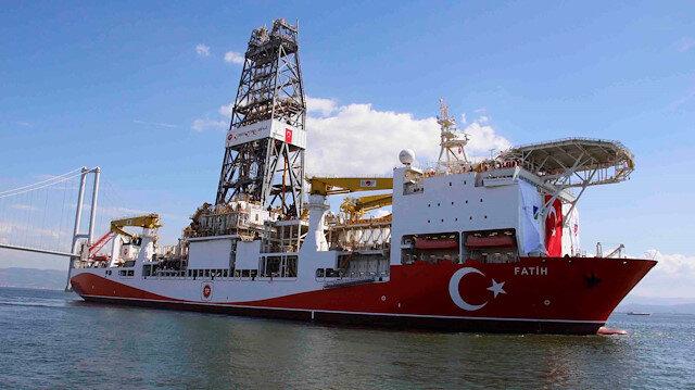 Alman DW'nin iki yüzlülüğü: İtalya gaz bulunca 'olumlu' Türkiye bulunca 'olumsuz'