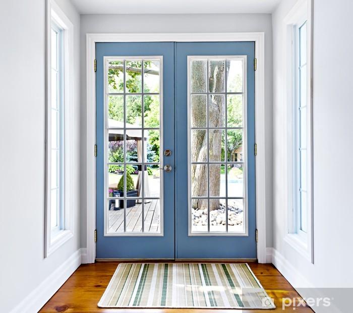 rideau occultant francaise porte vitree patio pixers nous vivons pour changer