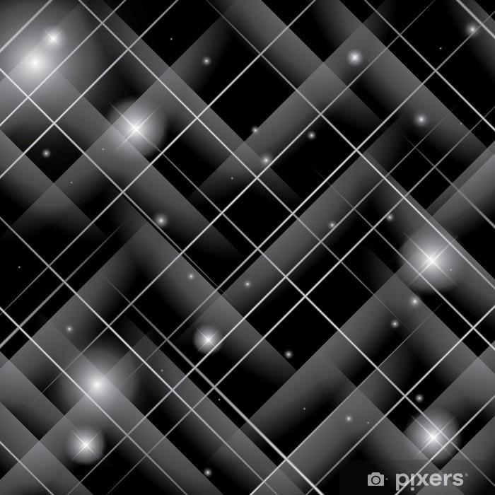 papier peint motif noir brillant avec des lignes croisees vecteur pixers nous vivons pour changer