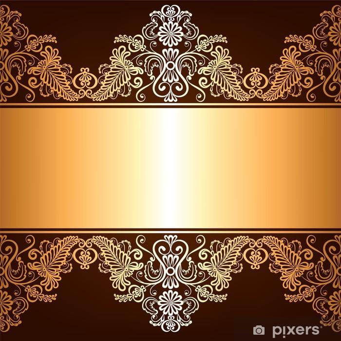 https pixers fr rideaux occultants cadre de bijoux 55103083