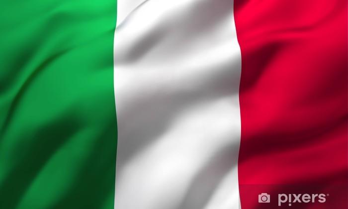 papier peint drapeau de l italie pixers nous vivons pour changer