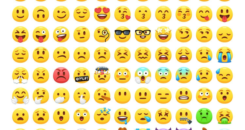 Bedeutung Von Emojis