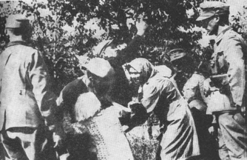 sbvrou3xalo5xlhrmers - Há 82 anos os Nazistas começavam o seu repugnante programa de reprodução humana