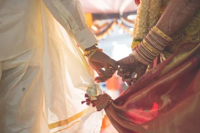 Las bodas hindúes son acontecimientos repletos de simbolismo, siendo la unión social más fuerte dentro de la religión.