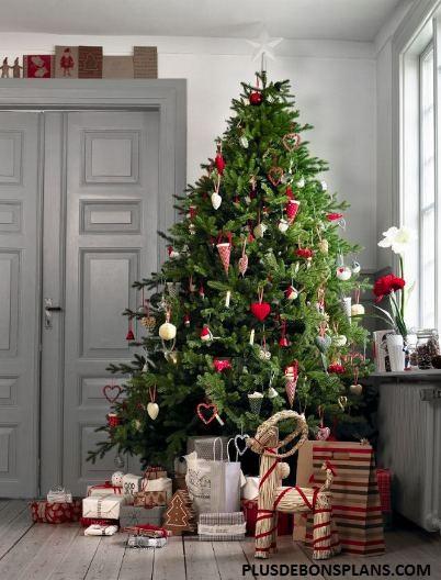 Sapin Noël 2012 Ikea Passe De 1 à 6