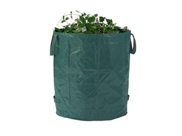 lidl sac a vegetaux en plastique
