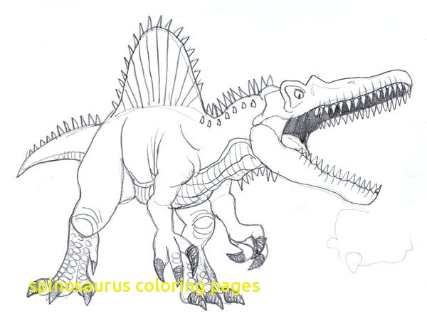 Tyrannosaurus Rex Coloring Page Luxury S 779829 Png Images Pngio