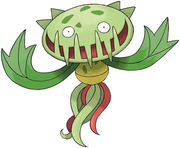 bitki pokemonu