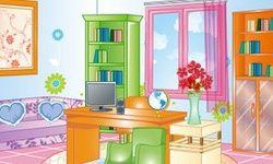 Emily S Bedroom Decor